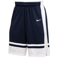 Nike Team Elite Practice Shorts - Men's - Navy