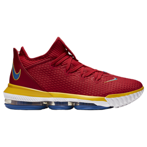 innovative design 43bf5 0f082 Nike LeBron 16 Low - Men's