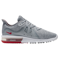 1b8aaa6a990ed Nike Air Max Sequent 3 - Men s - Running - Shoes - Pure Platinum ...