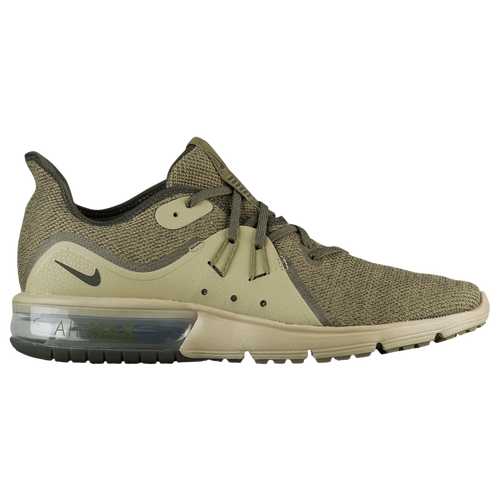 a4a298043088 Nike Air Max Sequent 3 - Men s - Running - Shoes - Neutral  Olive Sequoia Medium Olive