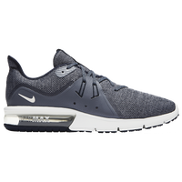 8b4a5f67550 Nike Air Max Sequent 3 - Men s - Running - Shoes - Pure Platinum ...