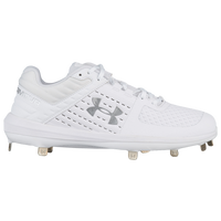 Under Armour Yard Low St - Men's - White