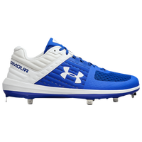 Under Armour Yard Low St - Men's - Blue / White