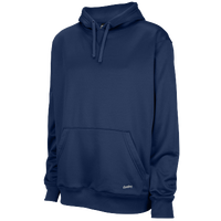 Eastbay Team Performance Fleece Hoodie 2.0 - Men's - Navy / Navy