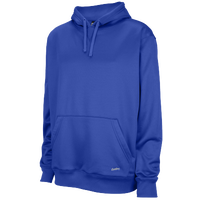 Eastbay Team Performance Fleece Hoodie 2.0 - Men's - Blue / Blue