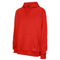 Eastbay Team Performance Fleece Hoodie 2.0 - Men's - Red / Red