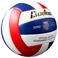 Baden Official AAU Tournament Volleyball - Adult - White