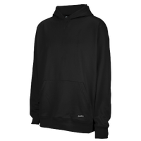 Eastbay Team Performance Fleece Hoodie 2.0 - Boys' Grade School - All Black / Black