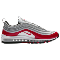 8b7987fef1 Nike Air Max '97 - Men's - Casual - Shoes - Obsidian/University Red ...