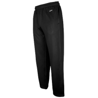 Eastbay Team Performance Fleece Pant 2.0 - Boys' Grade School - All Black / Black