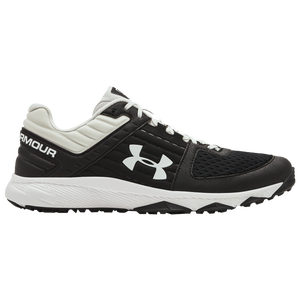 Under Armour Yard Trainer - Men's - Black/White