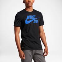 fbde650b2400 Nike SB Dri-FIT Short Sleeve Logo T-Shirt - Men s - Black