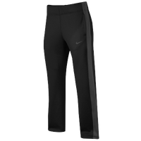 Nike Team KO Pants - Women's - Black / Grey