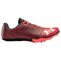 Under Armour Kick Sprint 3 - Men's - Red