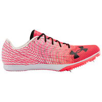Under Armour Kick Distance 3 - Men's - Red / White