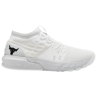 Under Armour Project Rock 2 - Men's - White / Black