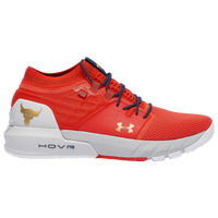 Under Armour Project Rock 2 - Men's - Red / Red