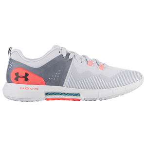 Under Armour Hovr Rise - Men's - Halo Grey/Halo Grey/Black