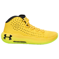 Under Armour HOVR Havoc 2 - Men's - Yellow