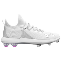 Under Armour Harper 4 Low St - Men's - White