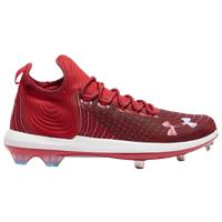 Under Armour Harper 4 Low St - Men's - Red