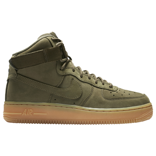 nike air force khaki
