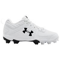 Under Armour Leadoff Low RM Jr - Boys' Grade School - White