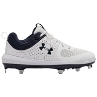 Under Armour Glyde ST - Women's - White / Black