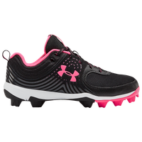 Under Armour Glyde RM - Women's - Black / Pink