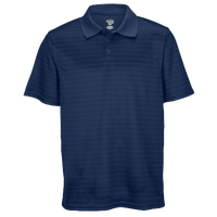Eastbay EVAPOR Team Performance Polo 2.0 - Men's - Navy / Navy