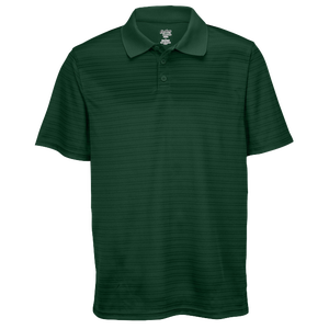 Eastbay EVAPOR Team Performance Polo 2.0 - Men's - Forest Green