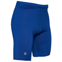 Holloway Max Compression Shorts - Men's - Blue