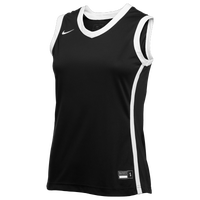 Nike Team Elite Jersey - Women's - Black