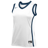 Nike Team Elite Jersey - Women's - White