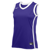 Nike Team Elite Jersey - Women's - Purple