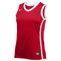 Nike Team Elite Jersey - Women's - Red