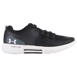 Under Armour Hovr Rise - Women's - Black/White/White