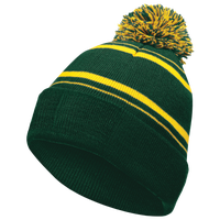 Holloway Team Homecoming Beanie - Dark Green