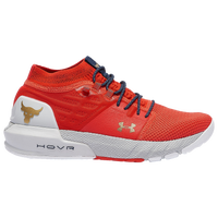 Under Armour Project Rock 2 - Women's - Red