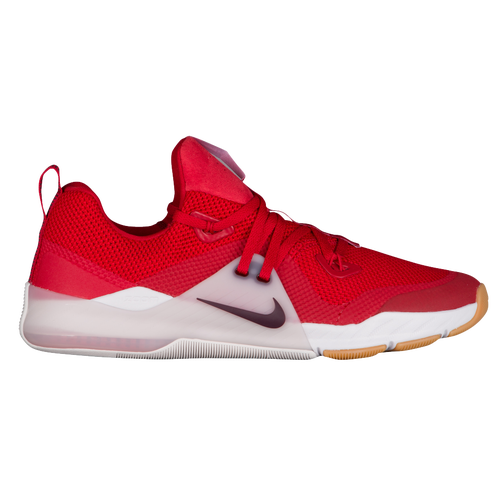 8f42784adccd Nike Zoom Train Command - Men s - Training - Shoes - Gym Red Deep ...