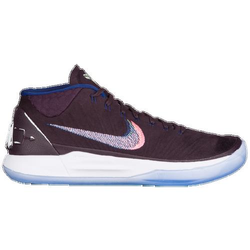 low priced fb81d 3b138 Nike Kobe A.D. - Men s - Basketball - Shoes - Bryant, Kobe - Port Wine Multi