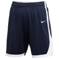 Nike Team Elite Shorts - Women's - Navy
