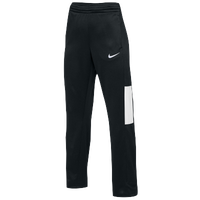 Nike Team Rivalry Pants - Women's - Black / White