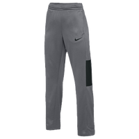 Nike Team Rivalry Pants - Women's - Grey / Black