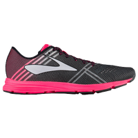 Brooks Hyperion - Women's - Black / Pink