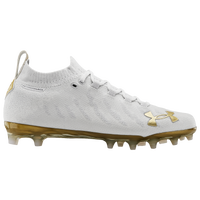 Under Armour Spotlight LUX MC - Men's - White