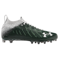 Under Armour Spotlight LUX MC - Men's - Green