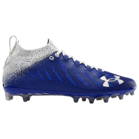 Under Armour Spotlight LUX MC - Men's - Blue