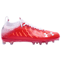 Under Armour Spotlight LUX MC - Men's - Red