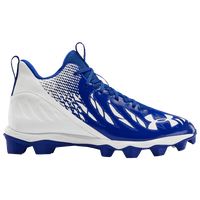Under Armour Spotlight Franchise RM - Men's - Blue / White